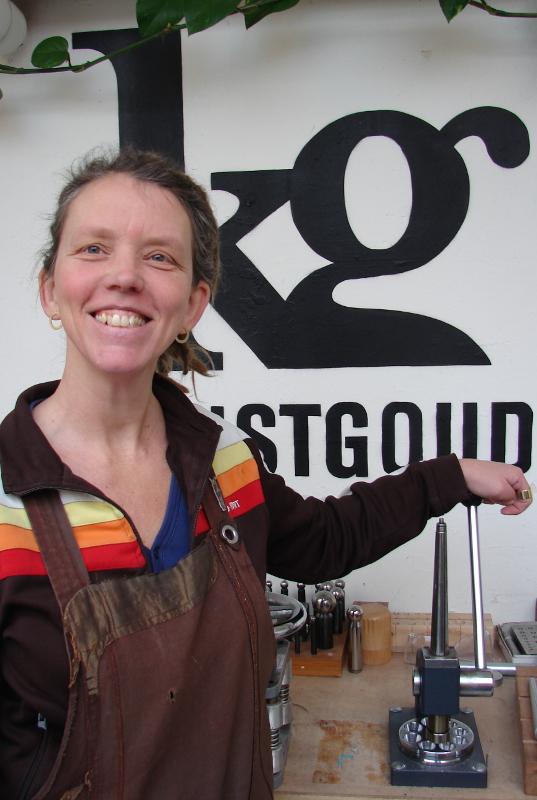 Jeannette Knigge