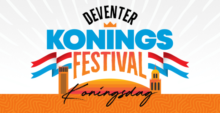Koningsfestival Deventer